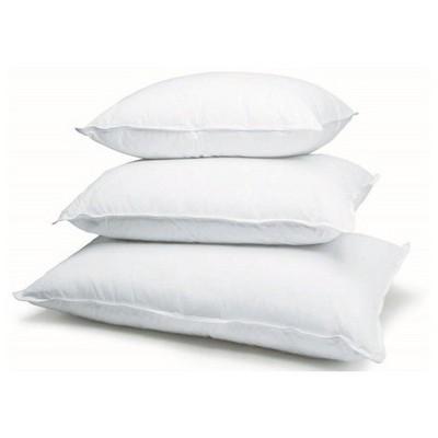 Clasy Yastık Slikon Yastık Tek Kişilik Beyaz Yastıklar