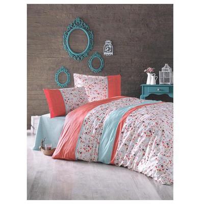 Clasy Royav2 Uyku Seti Çift Kişilik Kırmızı Ev Tekstili