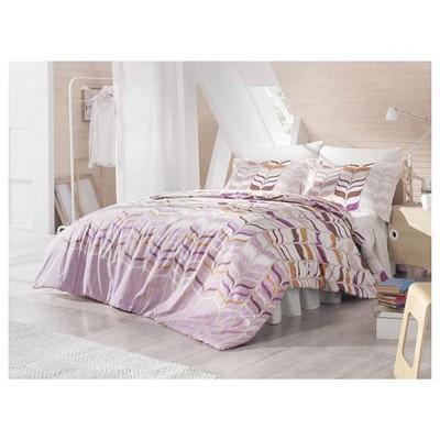 Clasy Cisonav2 Uyku Seti Mor Tek Kişilik Ev Tekstili