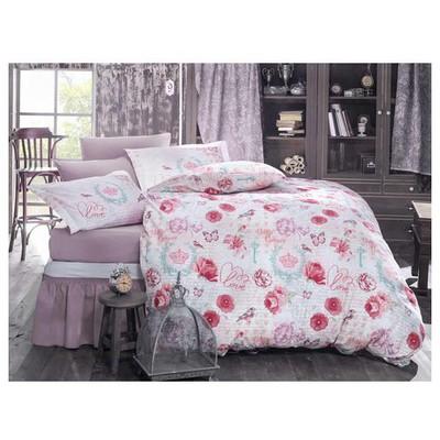Clasy Desirev1 Uyku Seti Kırmızı Tek Kişilik Uyku Setleri
