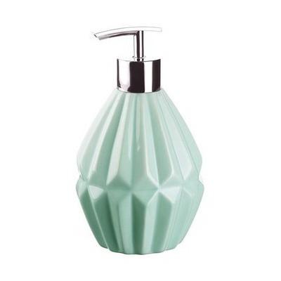 İhouse Dx07m Seramik Sıvı Sabunluk Mavi Banyo Aksesuarı