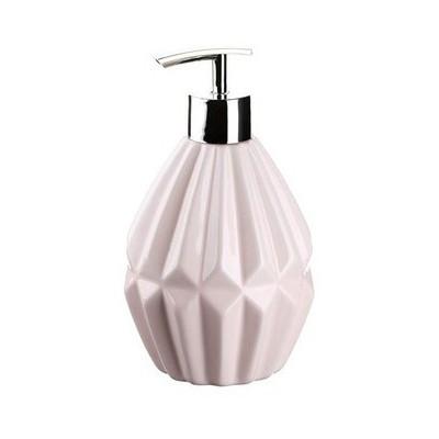 İhouse Dx07p Seramik Sıvı Sabunluk Pudra Banyo Gereçleri