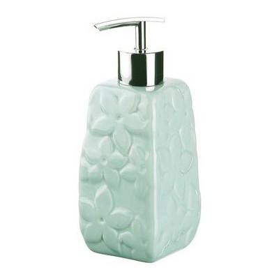 İhouse Dx10m Seramik Sıvı Sabunluk Mavi Banyo Aksesuarı