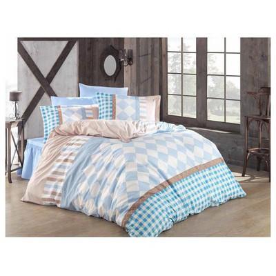 Clasy Ekinoksv2 Uyku Seti Mavi Çift Kişilik Uyku Setleri