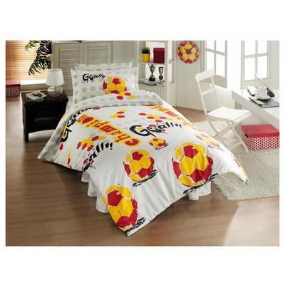 Clasy Fanatikv2 Uyku Seti Kırmızı Tek Kişilik Uyku Setleri