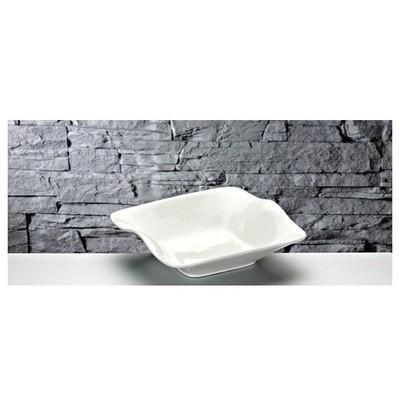 İhouse Gnd-08 Porselen Kase Beyaz Servis Gereçleri