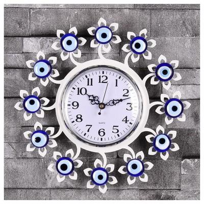 ihouse-ih243-duvar-saati-beyaz