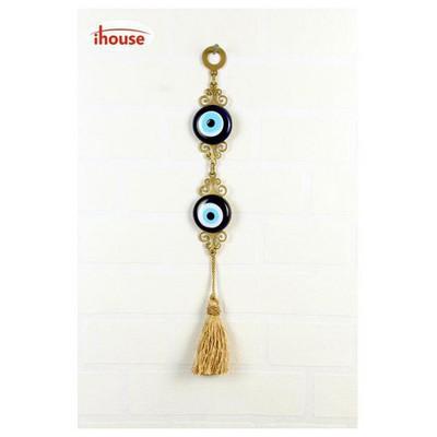 İhouse Ih252 Nazarlık Altın Dekoratif Ürünler