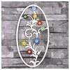 İhouse Ih261 Ağaç Dalı Nazarlık Beyaz Ev Gereçleri