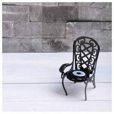 İhouse Ih292 Nazarlıklı Masa Üstü Dekoratif Obje Siyah Dekoratif Ürünler