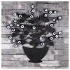 İhouse Ih309 Ağaç Dalı Nazarlık Siyah Ev Gereçleri