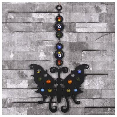 ihouse-ih334-kelebek-nazarlik-siyah