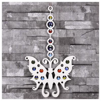 ihouse-ih335-kelebek-nazarlik-beyaz