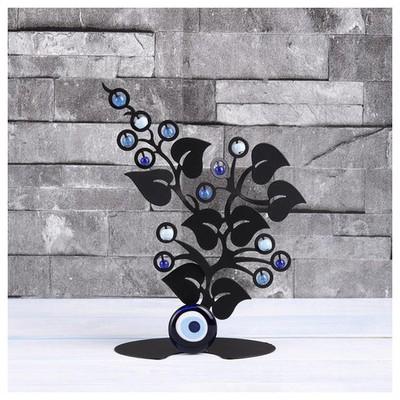 ihouse-ih358-agac-dali-nazarlik-siyah