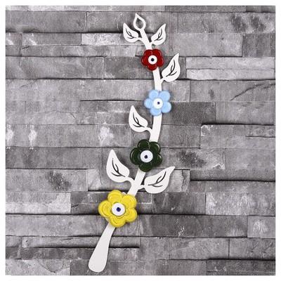 İhouse Ih400 Ağaç Dalı Nazarlık Beyaz Dekoratif Süs