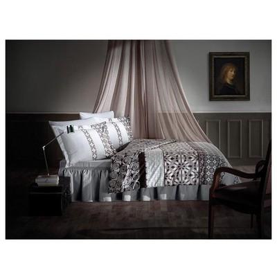 Clasy Lovav1 Uyku Seti Kahverengi Çift Kişilik Uyku Setleri