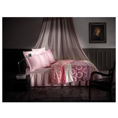 Clasy Lovav2 Uyku Seti Pembe Çift Kişilik Ev Tekstili