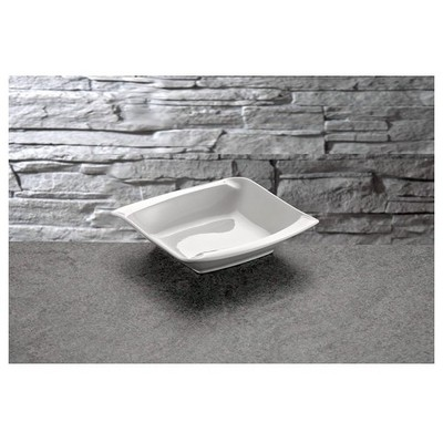İhouse Lx01 Porselen Kase Beyaz Servis Gereçleri