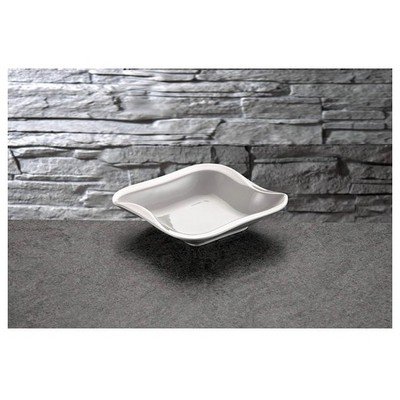 İhouse Lx08 Porselen Kase Beyaz Servis Gereçleri