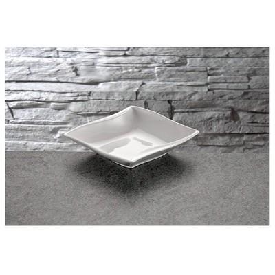 İhouse Lx11 Porselen Kase Beyaz Küçük Mutfak Gereçleri