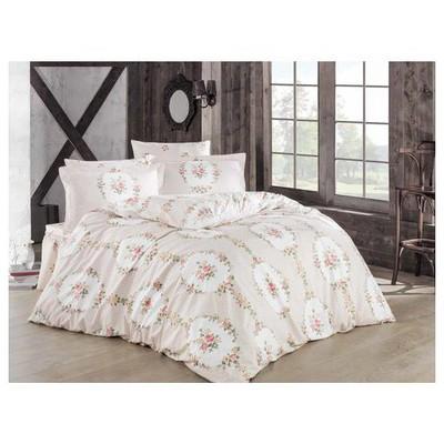 Clasy Macetasv2 Uyku Seti Bej Tek Kişilik Ev Tekstili