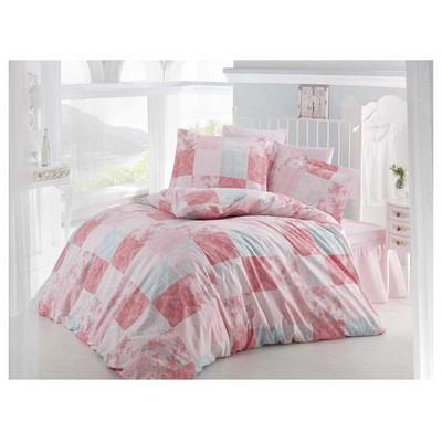 Clasy Paledov2 Uyku Seti Pembe Çift Kişilik Ev Tekstili