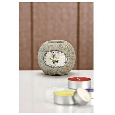 İhouse Slx10-dekoratif Şamdan-gri Dekoratif Ürünler