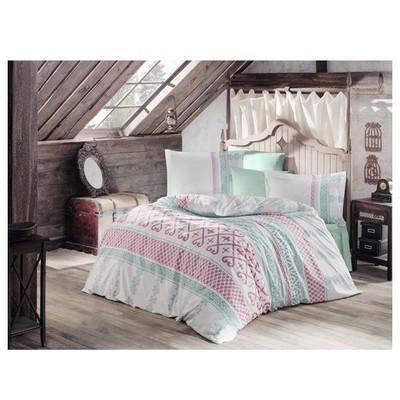 Clasy Sultanv2 Uyku Seti Yeşil Çift Kişilik Uyku Setleri