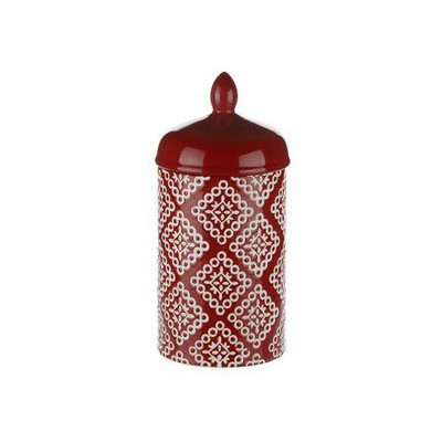 İhouse Xy05e Dekoratif Obje Kırmızı Dekoratif Süs