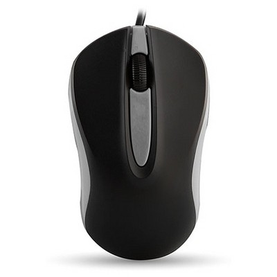 Everest SM-246 Usb Siyah/Gri Mouse