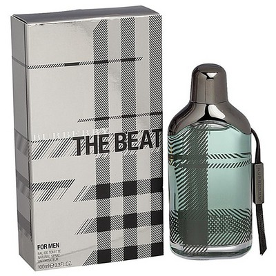 Burberry   The Beat Edt 100 Ml Erkek Parfümü