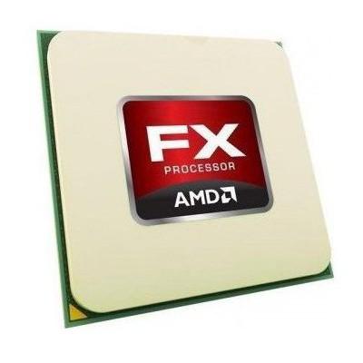 AMD FX-4320 Dört Çekirdekli İşlemci