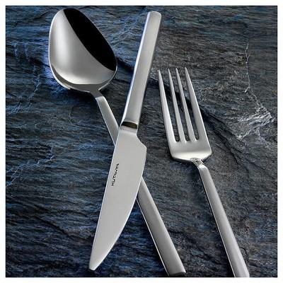 Kütahya Porselen Harmony Saten 89 Parça Çatal Bıçak Takımı