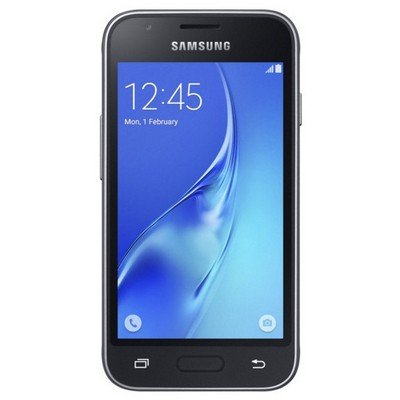 Samsung Galaxy J1 Mini Cep Telefonu - Siyah