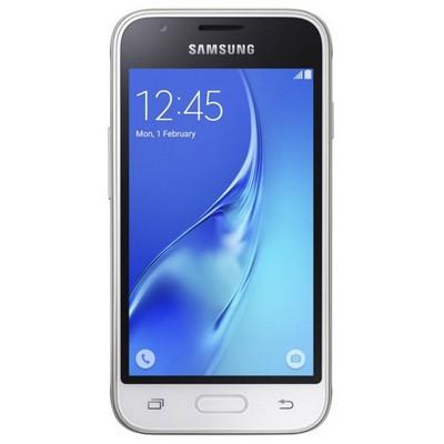 Samsung Galaxy J1 Mini Cep Telefonu - Beyaz