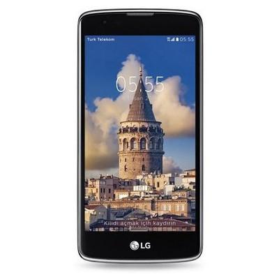 LG K8 Cep Telefonu - Lacivert (K350)