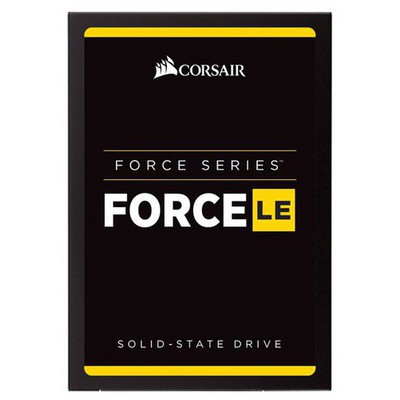 Corsair 480GB Force Serisi LE SSD (CSSD-F480GBLEB)
