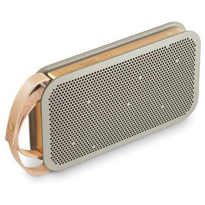 Bang & Olufsen BeoPlay A2 Bluetooth Hoparlör - Gri
