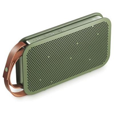 Bang & Olufsen BeoPlay A2 Bluetooth Hoparlör - Yeşil