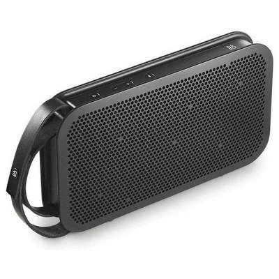 BeoPlay BO.1290937 A2 Siyah, Bluetooth Hoparlör