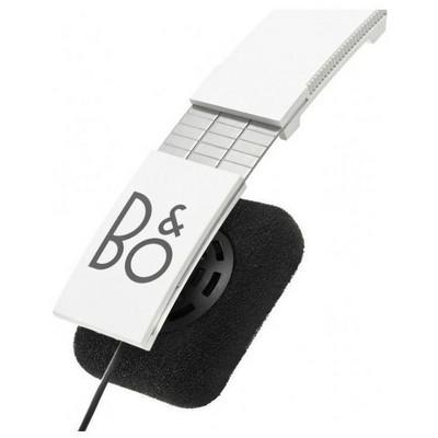 Bang & Olufsen BO.1641325 Form 2i OE, Beyaz Kafa Bantlı Kulaklık