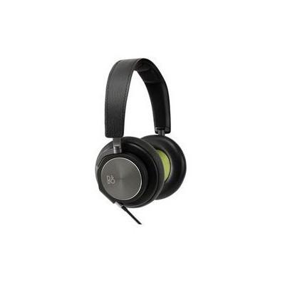 Bang & Olufsen BO.1642001 H6, OE, Siyah Kafa Bantlı Kulaklık
