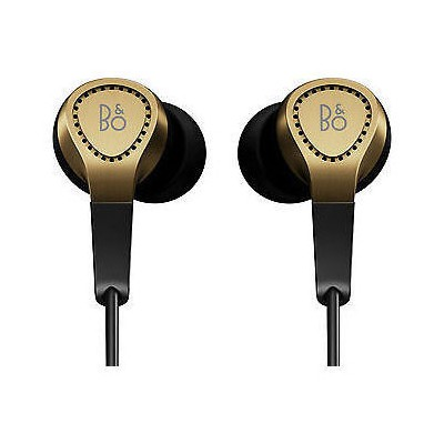 BeoPlay H3 Kulaklık, IE, Altın Kulak İçi Kulaklık