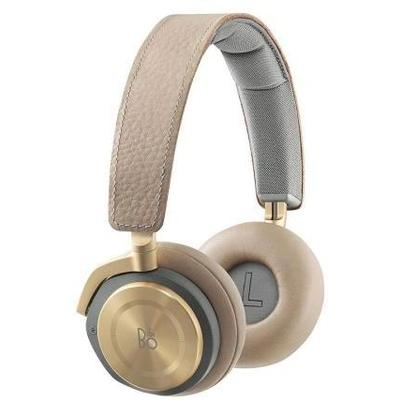 BeoPlay BO.1642206 H8 ANC Bluetooth,OE, Gray Hazel Bluetooth Kulaklık