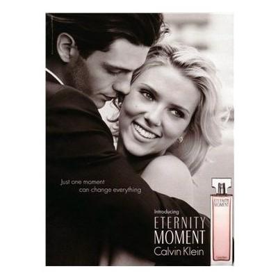 Calvin Klein Eternity Moment Edp 100 Ml Kadın Parfümü