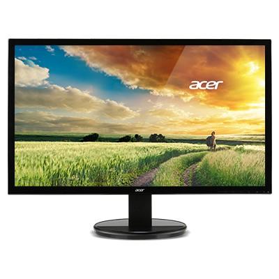 """Acer K202HQLAB 19.5"""" HD Monitör"""