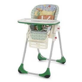 Chicco Polly Çift Kılıflı  Canyon Mama Sandalyesi
