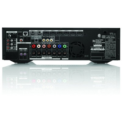 Harman Kardon AVR171S/230, Audio Video Alıcısı, Siyah Amfi / Amplifikatör