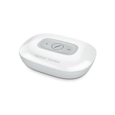 Harman Kardon HK.HKADAPTWHTEU Adapt, Wireless, High Definition Adaptör, Beyaz Ses Sistemi Aksesuarı