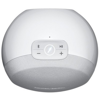 Harman Kardon HK.HKOMNI10WHTEU Omni10, Wireless HD , Beyaz Hoparlör